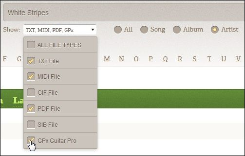 white   MusicNotesLib: An Online Resource To Get Music Sheets For Popular Songs