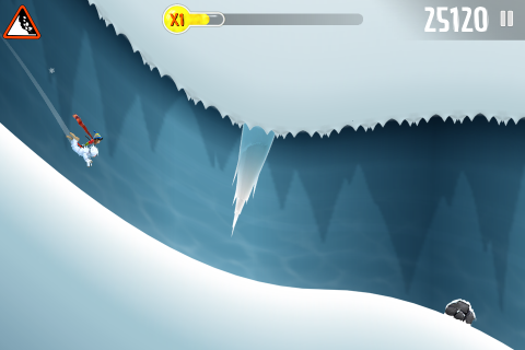 play ski safari