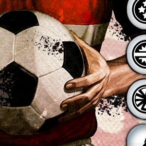 Score The Big Goal In Flick Soccer – A Simple Touch & Swipe Sports Game For iOS
