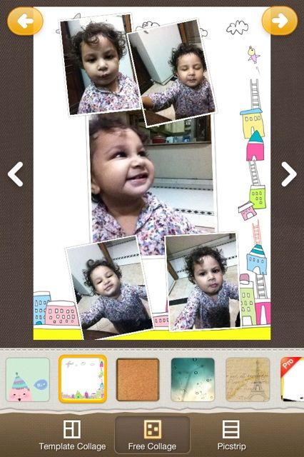Collage   PhotoCat For iPhone: Get Real Time Image Filters To Get The Photo You Want [iOS] (Free Promocodes)