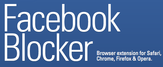5.5 Great Firefox Extensions to Make Facebook Awesome [Weekly Facebook Tips] Facebook Blocker
