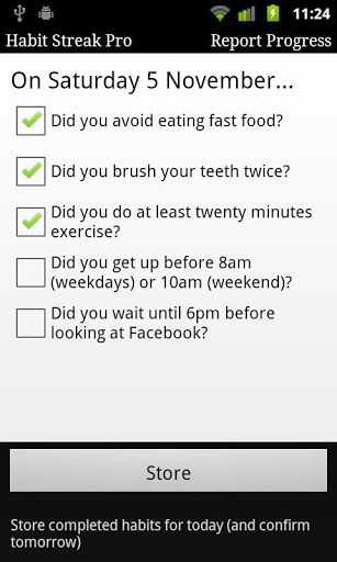 habit app android
