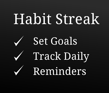 how to form a habit
