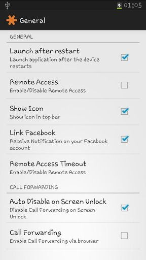 Phonnix1   Phonnix: Control Your Phone Through Your Computers Web Browser [Android 4.0+]