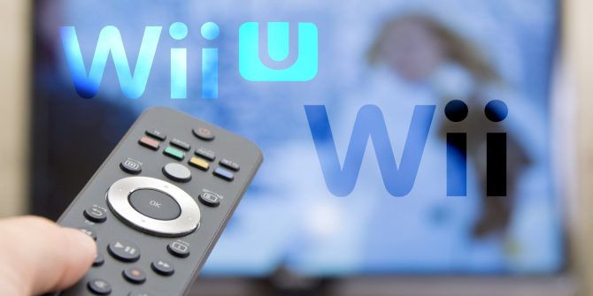 Ways to Watch TV on Your Nintendo Wii U (or Wii)