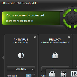 Bitdefender Security for Windows 8 Gives Security a New Look [MakeUseOf Rewards]