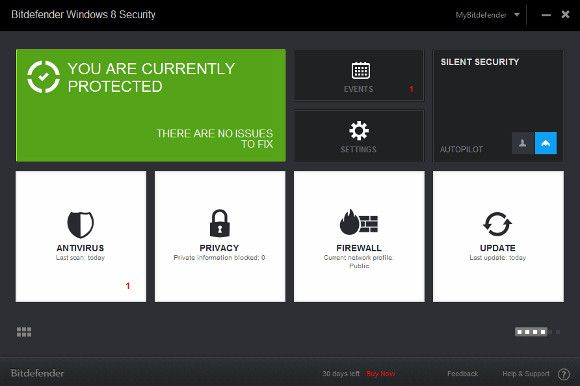 Bitdefender Security for Windows 8 Gives Security a New Look [MakeUseOf Rewards] bitdefender2