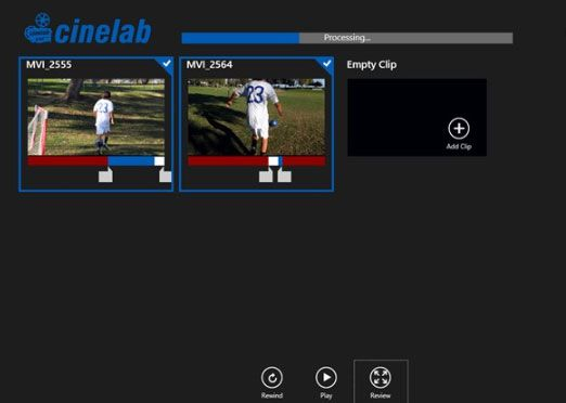 video editing app for windows 8