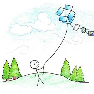 eBooks, Remote Control & Other Creative Uses For Dropbox That You Haven't Thought Of