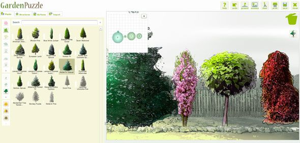 Plan Your Garden For The New Year With These Great Websites And Apps – Plan A Garden Tool