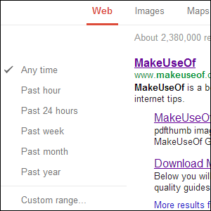 Bring Back The Google Search Sidebar With These Tools
