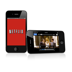 Netflix For iPhone: One Of The Best Apps For Movies & Shows On The Go [iPhone]