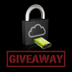 iTwin SecureBox Review and Giveaway