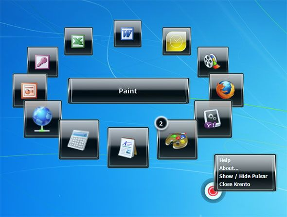krento1   Krento For Windows: A Modern Application Manager & Widget Engine For Windows