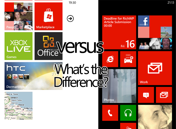 Windows Phone 8 vs Windows Phone 7.8 – What's the Difference & Should You Upgrade? muo wp7vwp8 diff