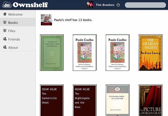 ownshelf.com