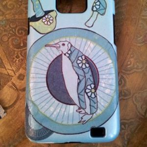 Photo Tutorial: Create Your Own One-of-a-Kind Phone Case Using Napkins, Glue, & Inspiration