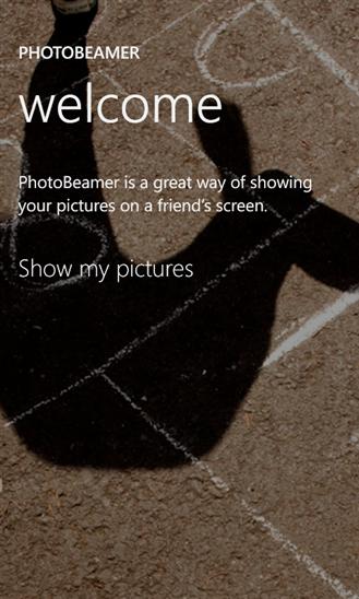 photobeamer