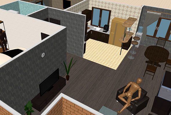 Planner 5D: Create Your Perfect Home Design in Your Browser Then Bring It to Life planner5d2