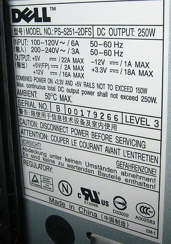 Can I Reuse My Old PC's Power Supply In A New Computer?