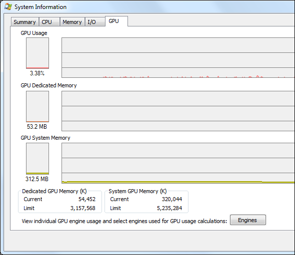 process explorer for windows