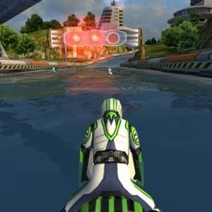 Race To Your Smartphone Or Tablet's Limits With Riptide GP [Android & iOS]