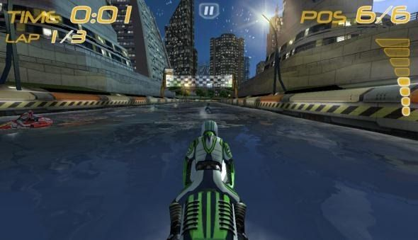 riptide for android