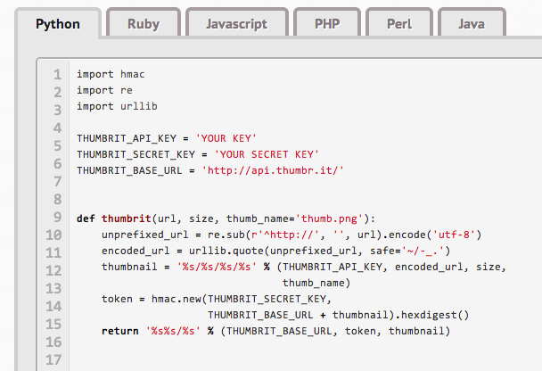 thumbrit2   Thumbr.it: Web Based Image Editor With An API For Developers