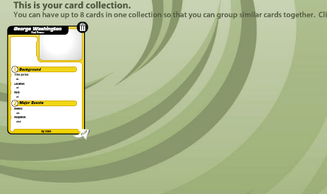 Trading card creator download