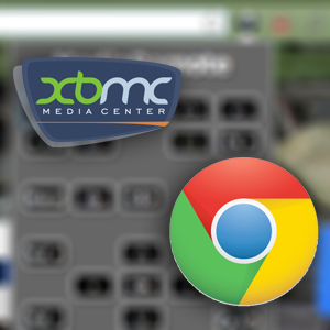 No Remote? No Problem. Use Chrome to Control Your XBMC Media Center