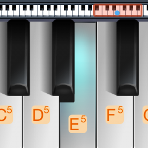 Echo Piano – An iPhone Musical Instrument Done Right [iOS, Free For A Limited Time]