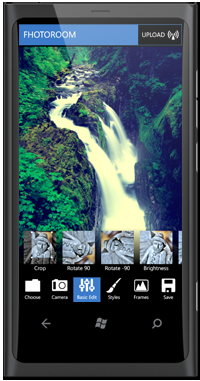 21   Fhotoroom: A Comprehensive Photography App For Windows Phones