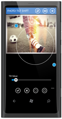 Fhotoroom: A Comprehensive Photography App For Windows Phones 3