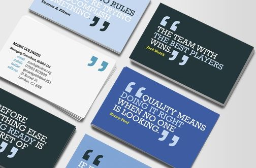 6 great sources for cheap and beautiful business cards you can print custom business cards reheart Images