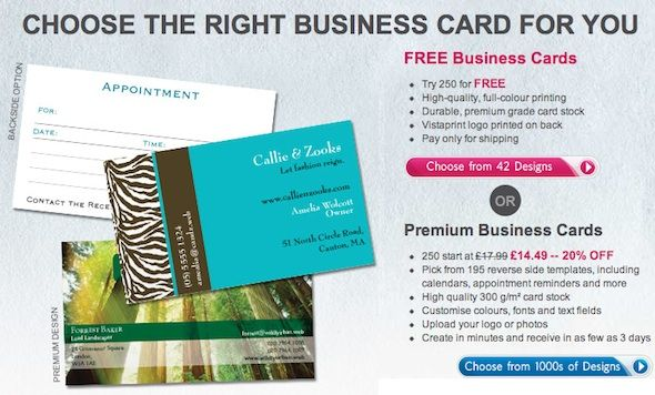 6 great sources for cheap and beautiful business cards you can print cheap business cards colourmoves