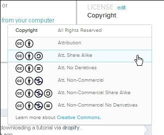 Dropify: Upload & Share Files With Friends On Your Social Network Copyright