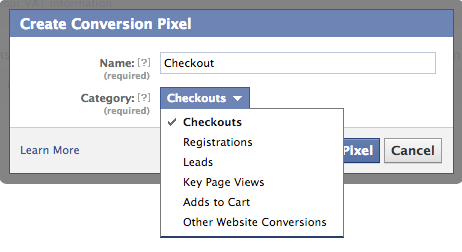 How To Use Facebook's Conversion Tracking Tool [Weekly Facebook Tips] Create Conversion Pixel