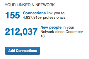 linkedin profile hack