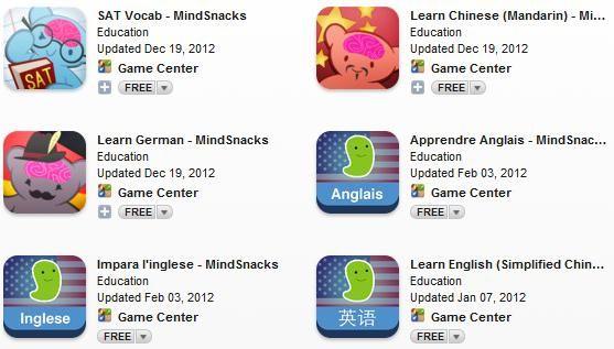 educational language games