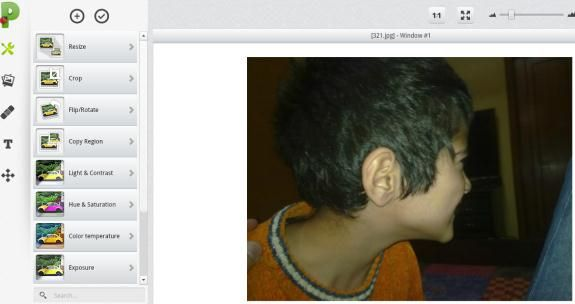 picture editor enhancer
