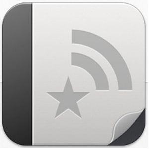 Reeder – A Classy RSS Feed Reader [iPad]