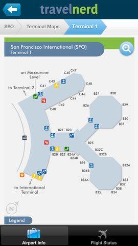 airports by travelnerd