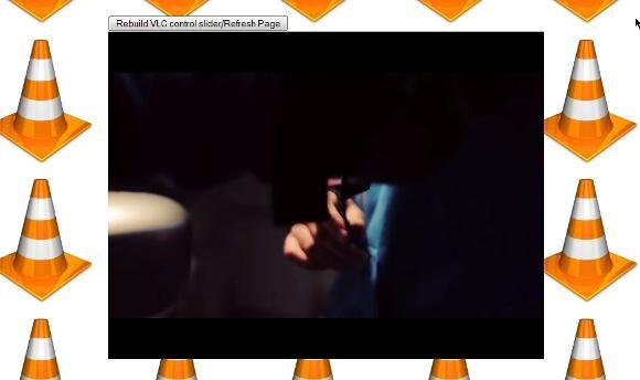 VLCWatcha1   VLCWatcha: Start Watching Videos While Still Downloading Them [Firefox]