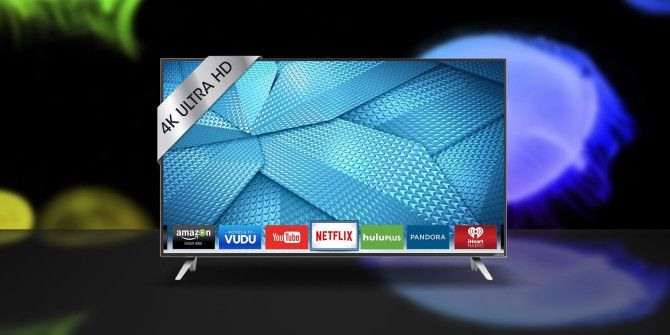 What Is a Smart TV? 6 of the Best on the Market Today