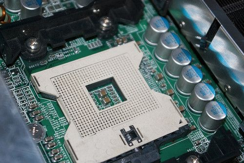 define motherboard and its types