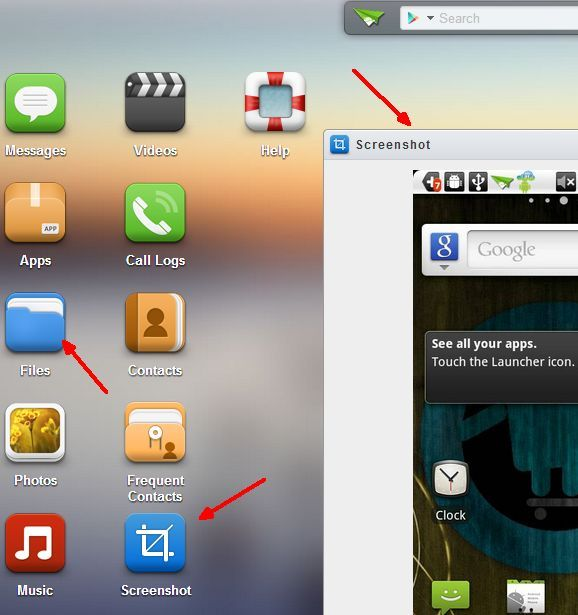 5 Ways To Get Data From Your Desktop To Your Android droid4