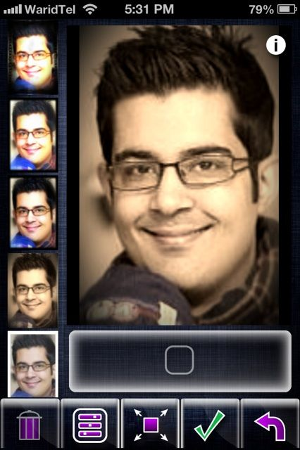 effects   Autosnap: Have Pictures Automatically Taken & Uploaded Through Your iOS Device