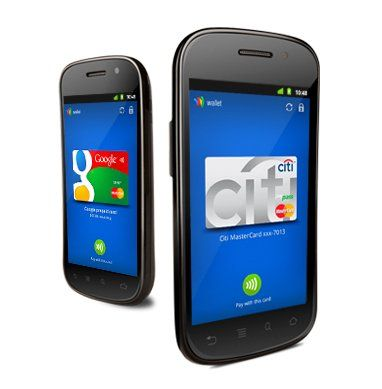 NFC! What Is It Good For? Here Are 5 Uses googlewallet2