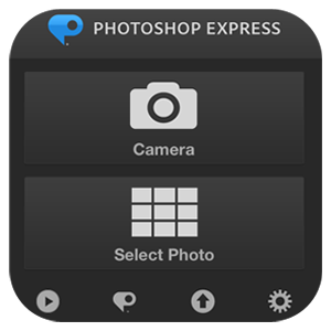 Take Your iPhone Photos To The Next Level With Adobe Photoshop Express [iPhone]