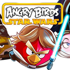 Are These The Birds You're Looking For? The Angry Birds Star Wars Review [MUO Gaming]